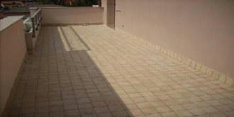 Impermeabilizzazioni terrazze nuove