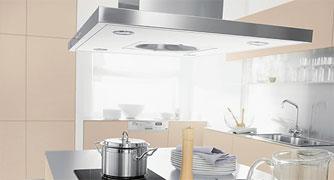 Canne esalazione cappe cucine - Ventilazione cucina ...