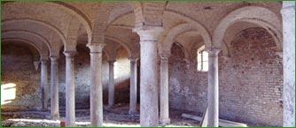 Risanamento murature umide risanamento della muratura brescia for Risalita capillare